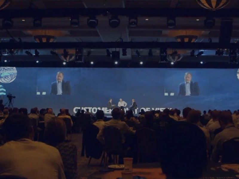 Corporate video production event in orlando and Los Angeles