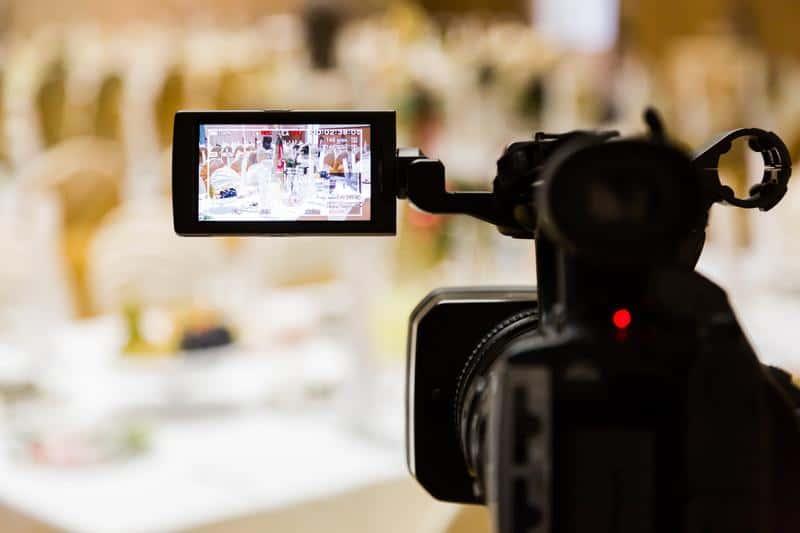 professional videographer gear orlando
